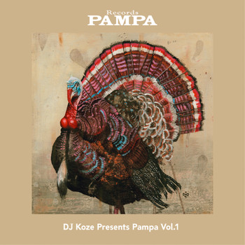 Various Artists - DJ Koze Presents Pampa, Vol. 1