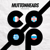 Muttonheads - CO/OP