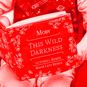 Moby - This Wild Darkness (Luttrell & Maor Levi Remixes)