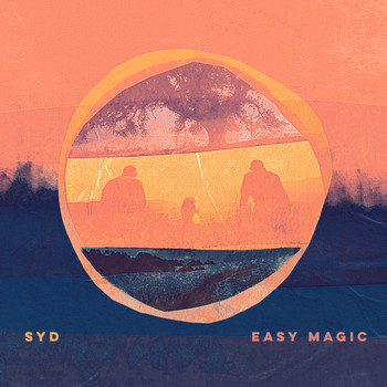 Syd - Easy Magic
