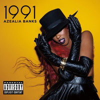 Azealia Banks - 1991 - EP (Explicit)