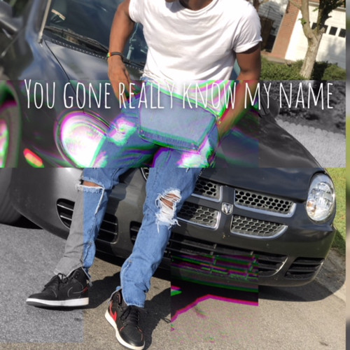John Jr. MP3 Single You Gone Really Know My Name