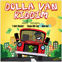 Busy Signal - Dolla Van Riddim (Explicit)