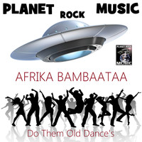 Afrika Bambaataa - Do Them Old Dances (Instrumental)