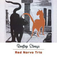 Red Norvo Trio - Rooftop Storys