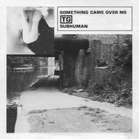 Throbbing Gristle - Subhuman / Something Came Over Me