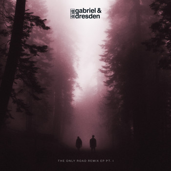 Gabriel & Dresden - The Only Road Remix EP pt. I