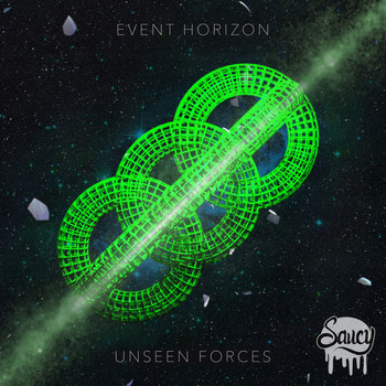 Event Horizon - Unseen Forces