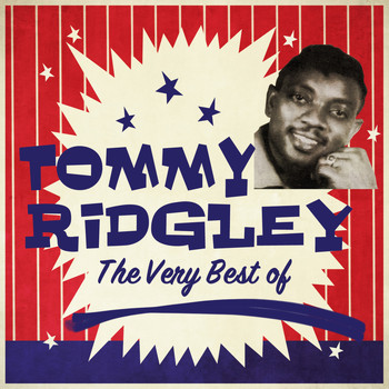 Tommy Ridgley - The Very Best of
