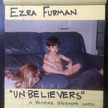Ezra Furman - Unbelievers