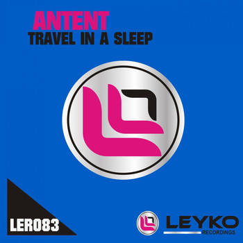 Antent - Travel in a Sleep