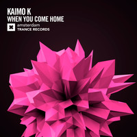 Kaimo K - When You Come Home