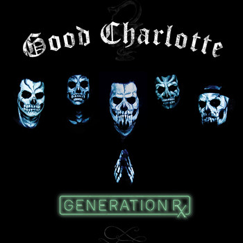 Good Charlotte - Prayers