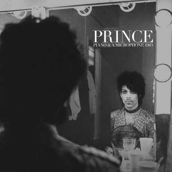Prince - 17 Days (Piano & A Microphone 1983 Version)