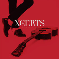 The Xcerts - Hold on to Your Heart - Acoustic
