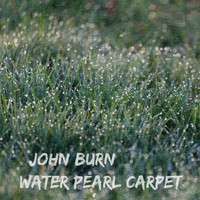 John Burn - Water Pearl Carpet