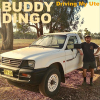 Buddy Dingo - Driving My Ute