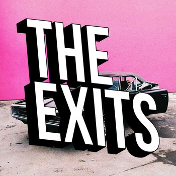 The Exits - Press Repeat