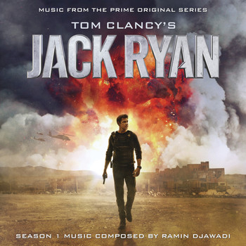Ramin Djawadi - Tom Clancy's Jack Ryan: Season 1 (Music from the Prime Original Series)