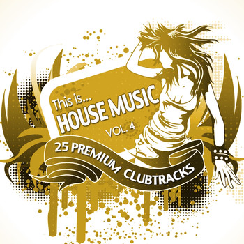 Various Artists - This Is...House Music, Vol. 4