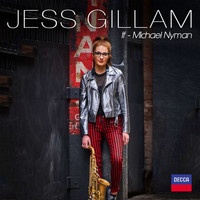 Jess Gillam - Nyman: The Diary of Anne Frank - Arr. Harle: If