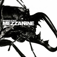 Massive Attack - Teardrop (Mazaruni Dub One)