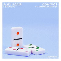 Alex Adair - Dominos (Acoustic)