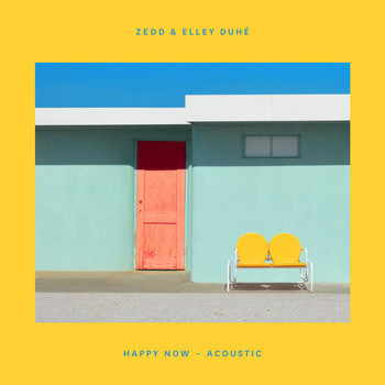 Zedd - Happy Now (Acoustic)