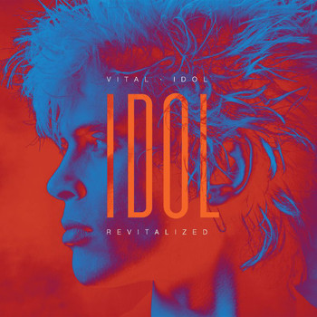 Billy Idol - Dancing With Myself (RAC Remix [Explicit])