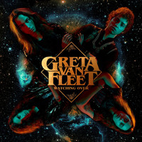 Greta Van Fleet - Watching Over