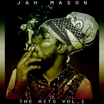 Jah Mason - The Hits Vol. 1