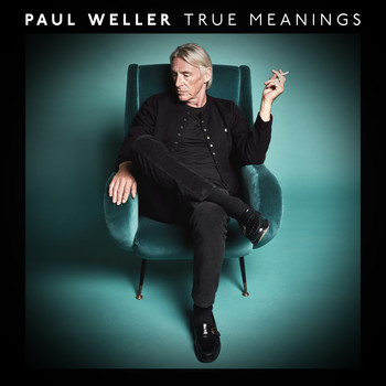 Paul Weller - The Soul Searchers