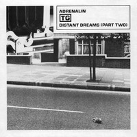 Throbbing Gristle - Adrenalin / Distant Dreams, Pt. 2