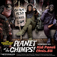 The Darrow Chem Syndicate - Planet Of The Chimps!