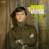 Mickey Newbury - Harlequin Melodies