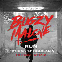 Bugzy Malone - Run (feat. Rag'n'Bone Man) [Offaiah Remix] (Explicit)