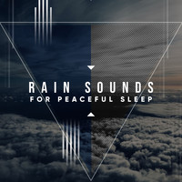 White Noise Babies, Sleep Sounds of Nature, Spa Relaxation & Spa - #20 Rolling Rain Album to Calm the Mind & Relax