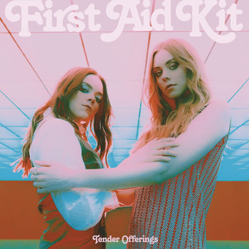 First Aid Kit - Tender Offerings - EP