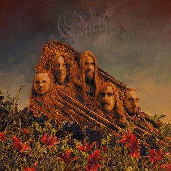Opeth - Demon of the Fall (Live)