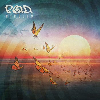 P.O.D. - Rockin' With The Best