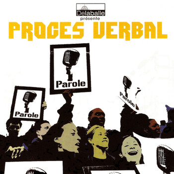 Various Artists - Procès verbal (Explicit)