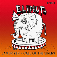 Jan Driver - Call Of The Sirens