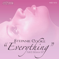 Stephanie Cooke - Everything (R&B Mixes)