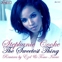 Stephanie Cooke - Sweetest Thing