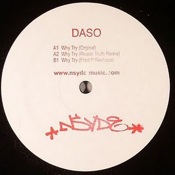 Daso - Why Try