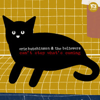 Eric Hutchinson - can't stop what's coming