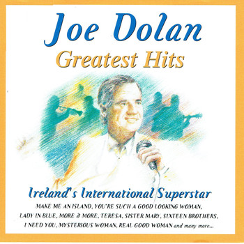 Joe Dolan - Greatest Hits