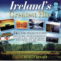 Bing Crosby - Ireland's Greatest Hits