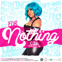 Shanta Prince - For Nothing