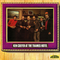 Ken Colyer - At the Thames Hotel